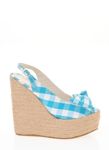 Inuovo Ayakkabı Mavi